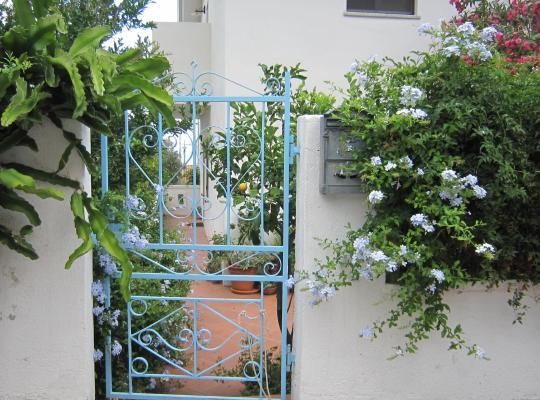 ホテルの写真: Appartamento Gennargentu