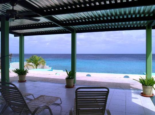 Hotel photos: Marina Oceanfront Villa