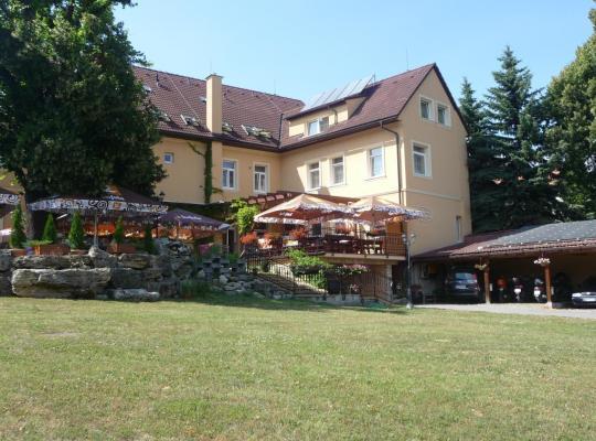 Hotel bilder: Hotel Lipa