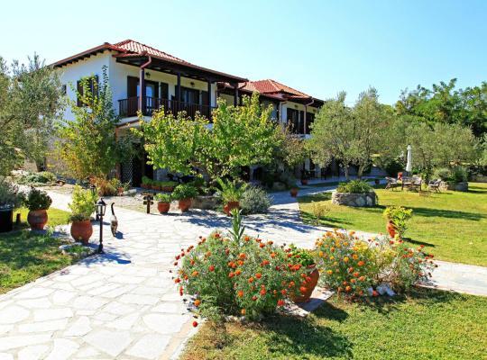 Φωτογραφίες του ξενοδοχείου: Dionysus Apartments