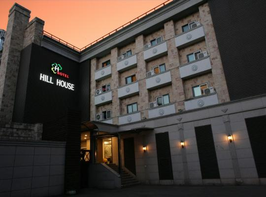 صور الفندق: Hill House Myeongdong