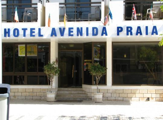 Hotellet fotos: Hotel Avenida Praia