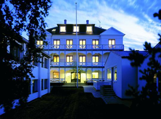 Ảnh khách sạn: Gilleleje Badehotel