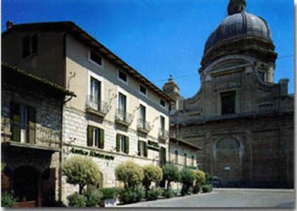 ホテルの写真: Hotel Porziuncola