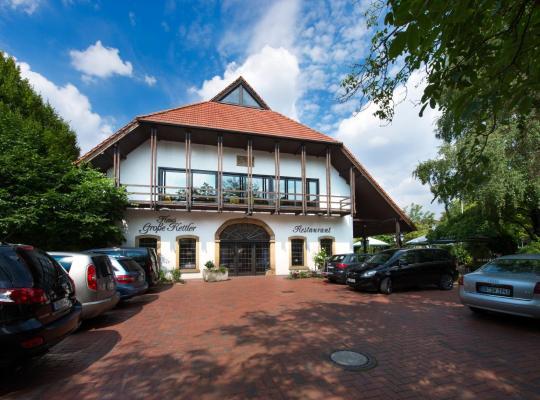 Hotel photos: Haus Große Kettler