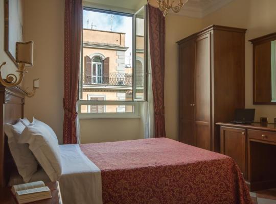 Viesnīcas bildes: Hotel Romantica