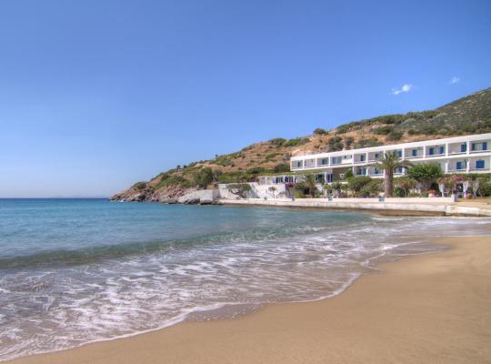 תמונות מלון: Platys Gialos Hotel Sifnos