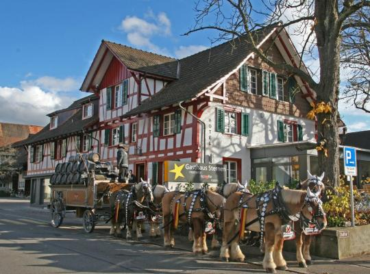 Hotellet fotos: Gasthaus Sternen