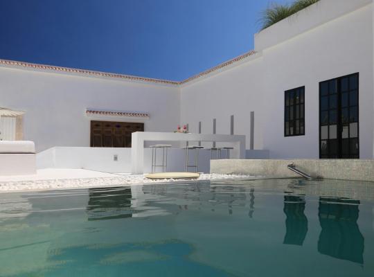 Fotos de Hotel: Dar Sabri