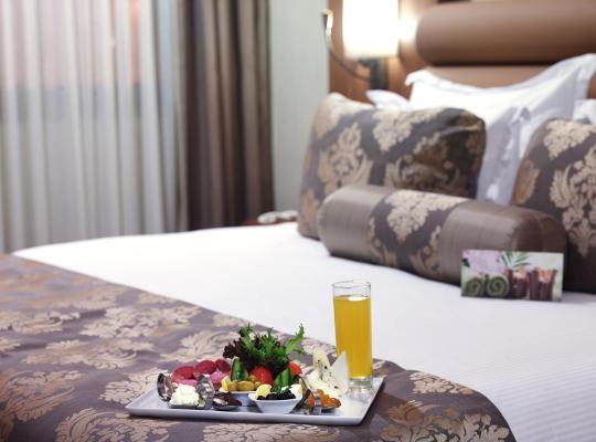 Фотографії готелю: Euro Park Hotel