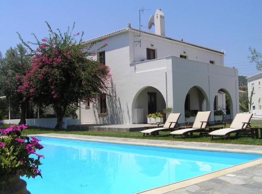תמונות מלון: Villa Irini