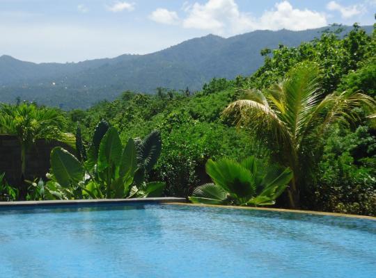 Képek: Villa Belindo
