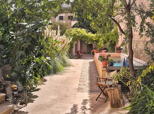 Fotos do Hotel: Hotel Rural Casa de La Marquesa Chinchón