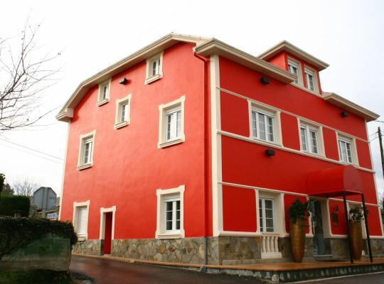 Фотографії готелю: Hotel Casa Fernando III
