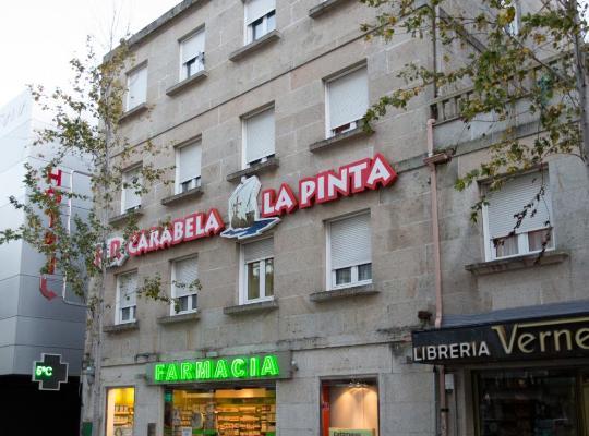Otel fotoğrafları: Carabela La Pinta