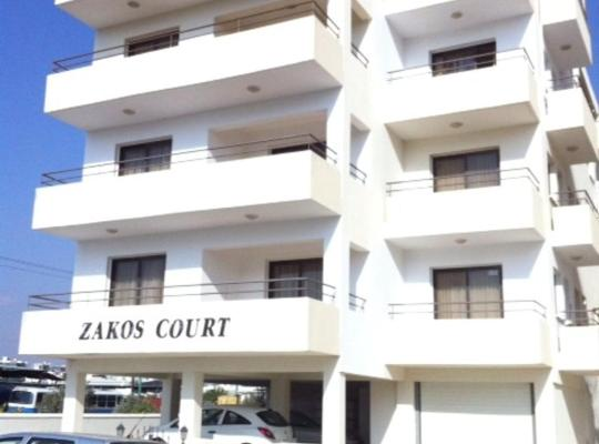 Hotel bilder: Zakos Court Apartments