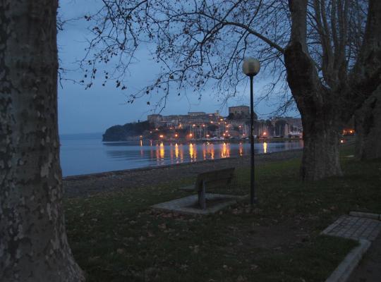 Hotel bilder: La Baia del Lago