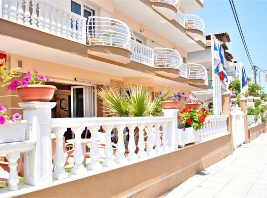 Fotos de Hotel: Hotel San Antonio