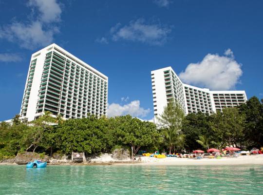 Zdjęcia obiektu: Guam Reef Hotel