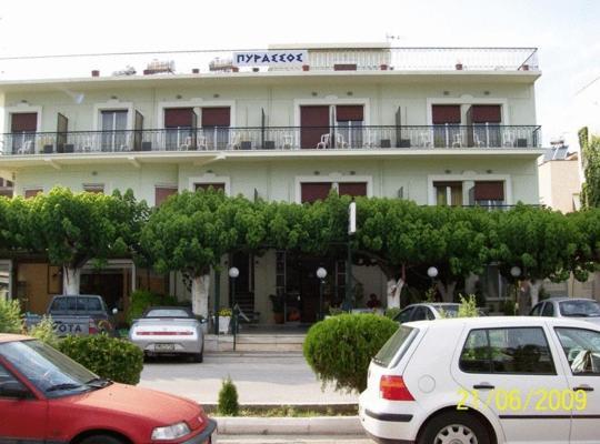 תמונות מלון: Pyrassos