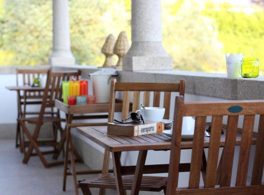 Hotel Valokuvat: Casa Dos Livros