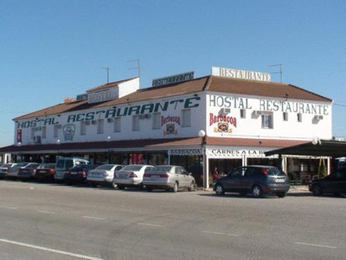 Hotel bilder: Hostal Restaurante Carlos III