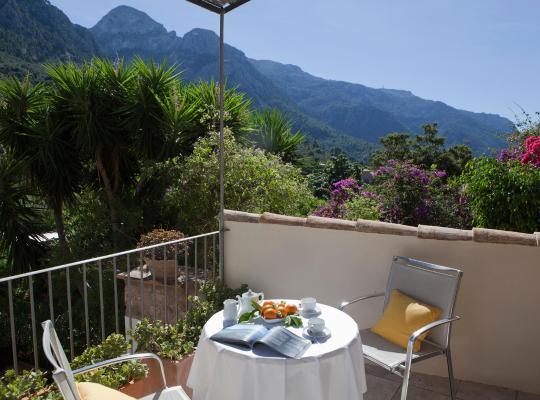 Zdjęcia obiektu: Fornalutx Petit Hotel - Turismo de Interior