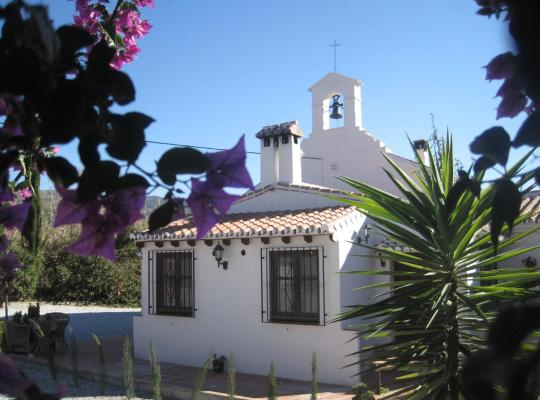 Хотел снимки: Escuela La Crujía