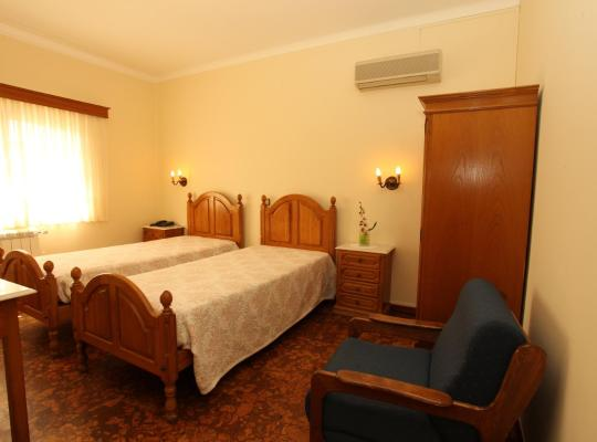 ホテルの写真: Residencial Sra. da Lomba
