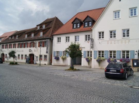 Hotel bilder: Zum Schwarzen Ross