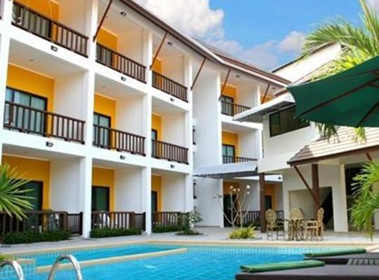 Otel fotoğrafları: Krabi Cozy Place