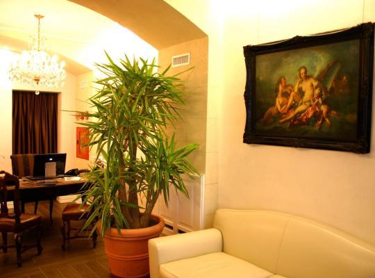 صور الفندق: Hotel Patavium; BW Signature Collection