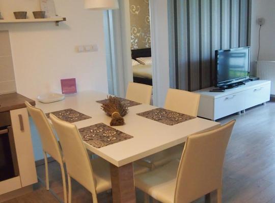 Képek: Apartments Bologna Zagreb