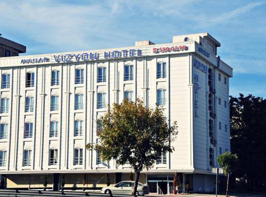 Photos de l'hôtel: Avcilar Vizyon Hotel