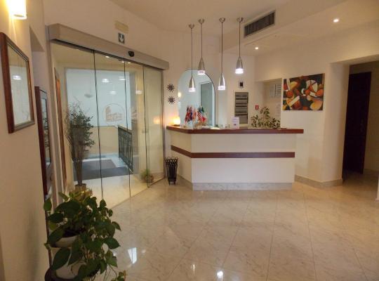 Fotos do Hotel: Albergo Roma