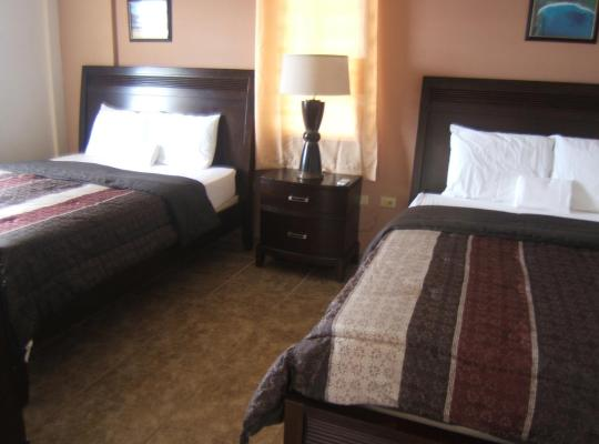 Hotel photos: Hillbay View Villas