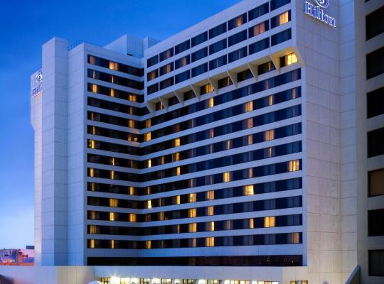 Fotos do Hotel: Hilton Salt Lake City Center