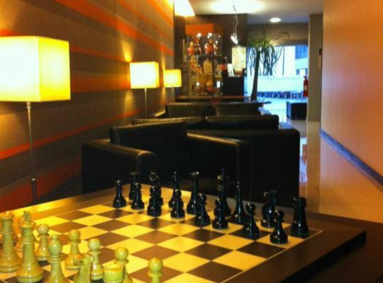 ホテルの写真: Hotel do Terco
