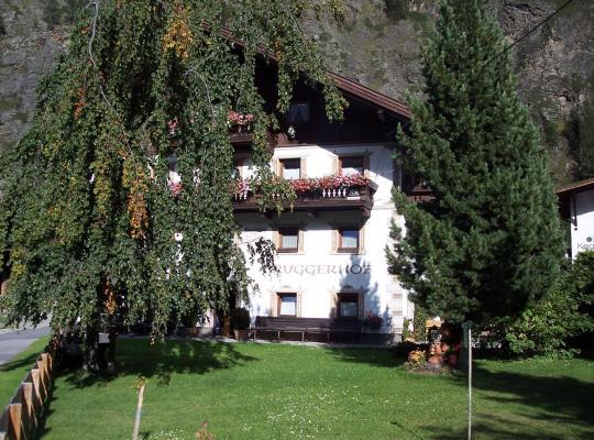 Ảnh khách sạn: Gästehaus Bruggerhof