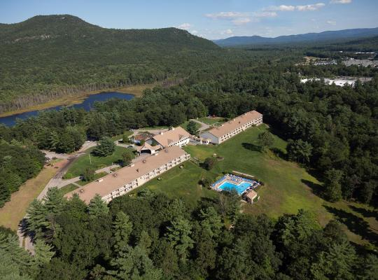 Foto dell'hotel: Fox Ridge Resort