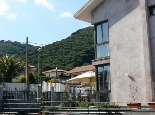 酒店照片: Etna Holiday Home