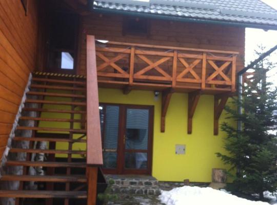 Hotel photos: Privat Pallo Pribylina