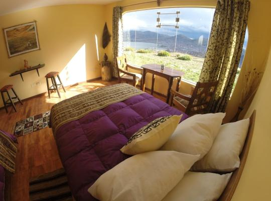 Hotel photos: Mirador del Titikaka