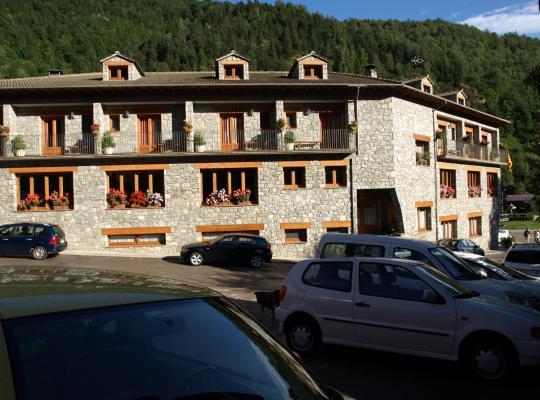 Фотографії готелю: Hotel La Farga