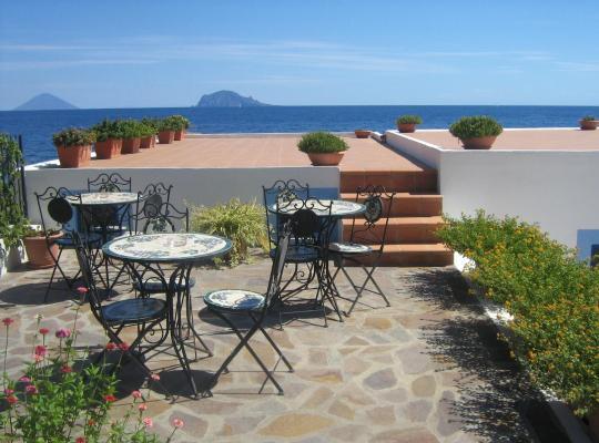 Photos de l'hôtel: Hotel Punta Barone
