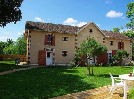 Фотографії готелю: Gîte Ecolodge Segosa