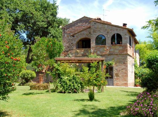 Hotel bilder: Agriturismo Nibbiano