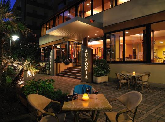 Hotel foto 's: Hotel Ausonia