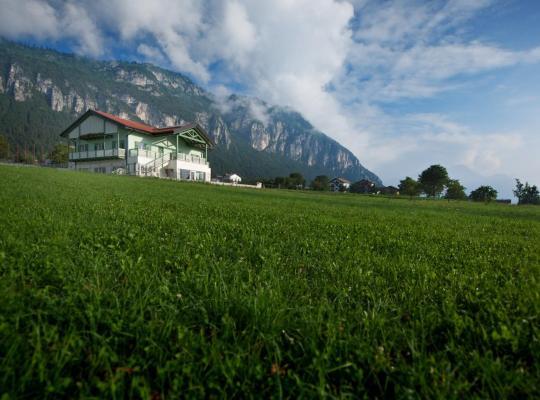 Hotelfotos: Agriturismo Florandonole