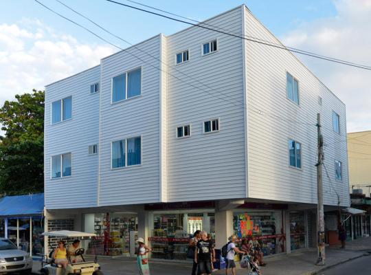Otel fotoğrafları: Tropical Breeze Apartamentos